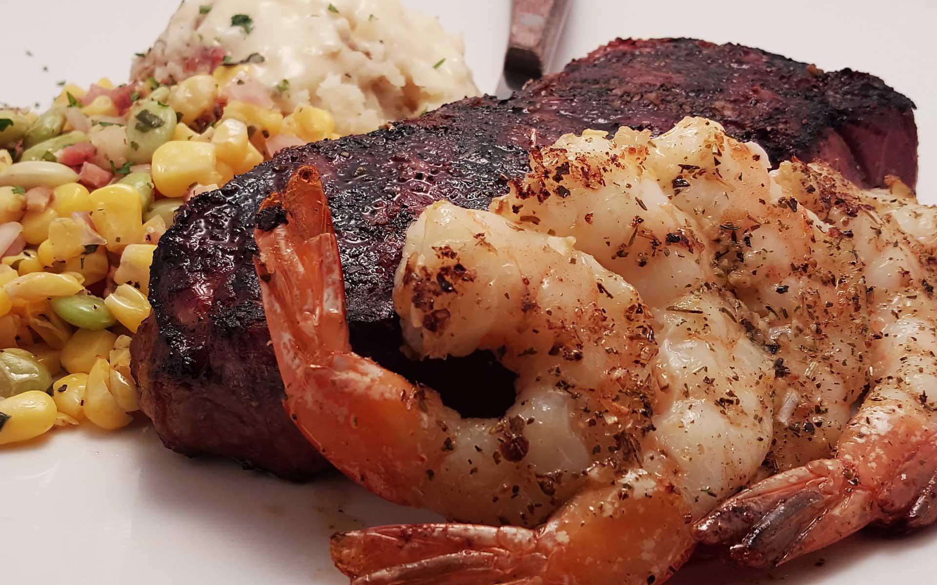 Florida\'s Fresh Grill - Seafood & Steak Restaurant in Cocoa Beach